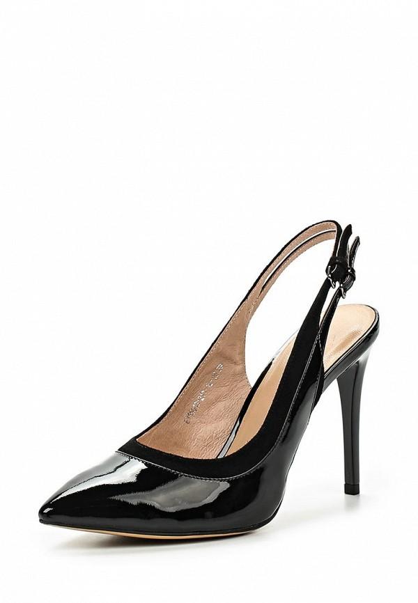 Босоножки на каблуке Elita EV15013-211-1L-16