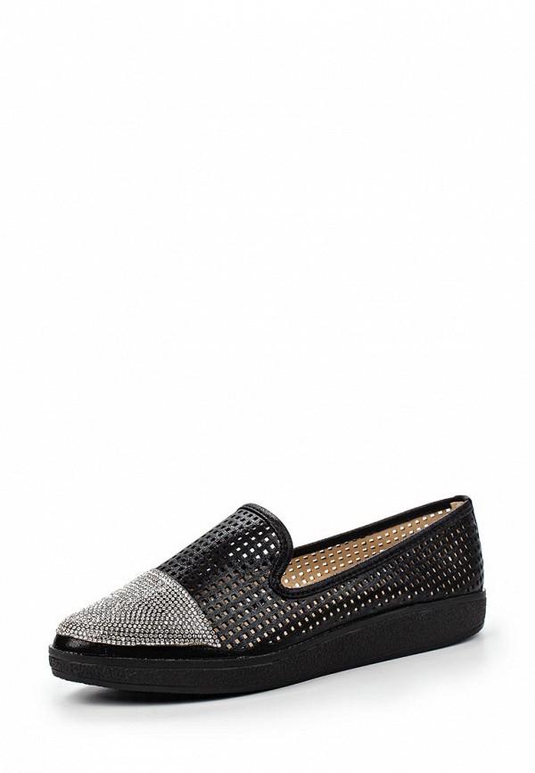 Туфли на плоской подошве Elita EG16023-1-1T