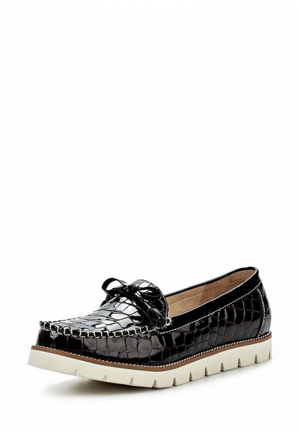 Туфли на плоской подошве Elita EV16202-03-2LR