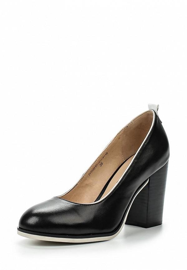 Женские туфли Elita EV15551D-01-1-16