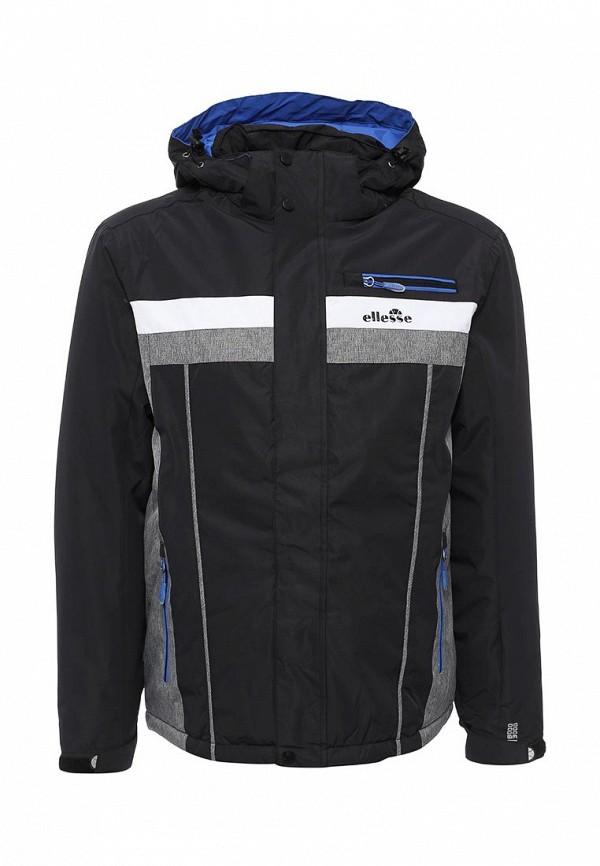 Куртка горнолыжная Ellesse ELSJ163102-01