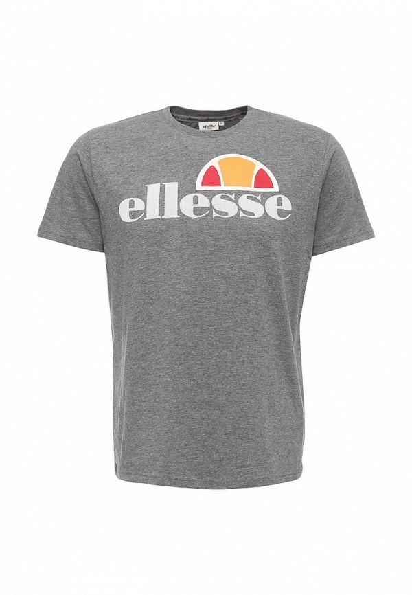 Футболка с надписями Ellesse ELO163100-11