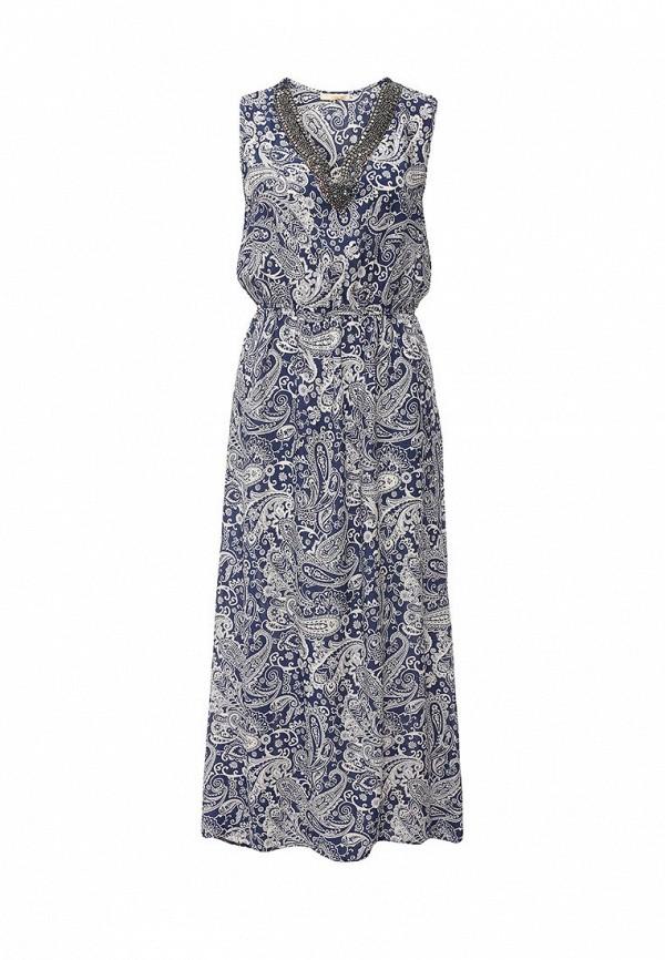 Платье-миди Elisa Immagine R27-A620