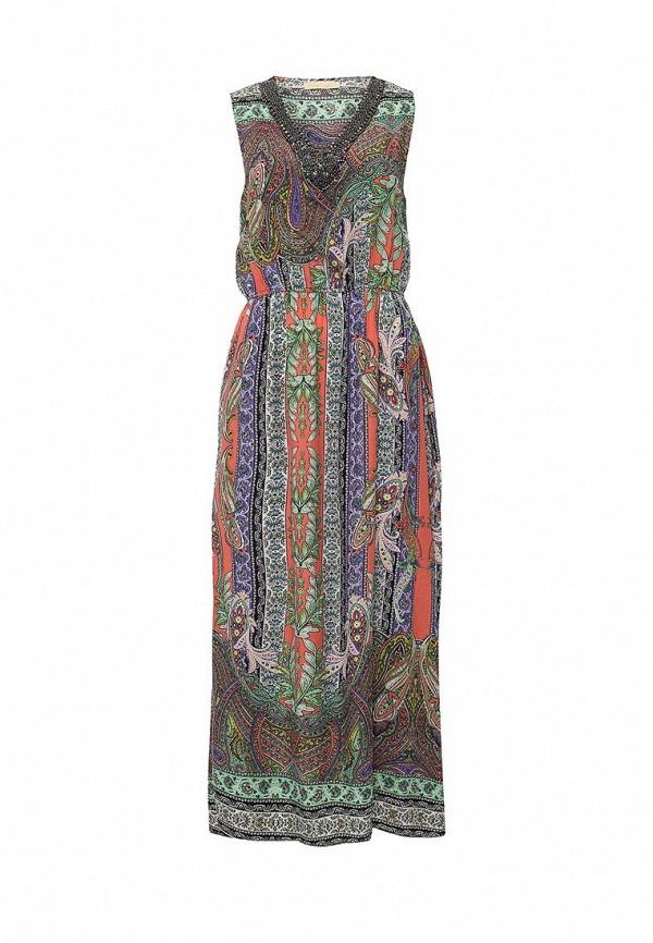 Летнее платье Elisa Immagine R27-A623