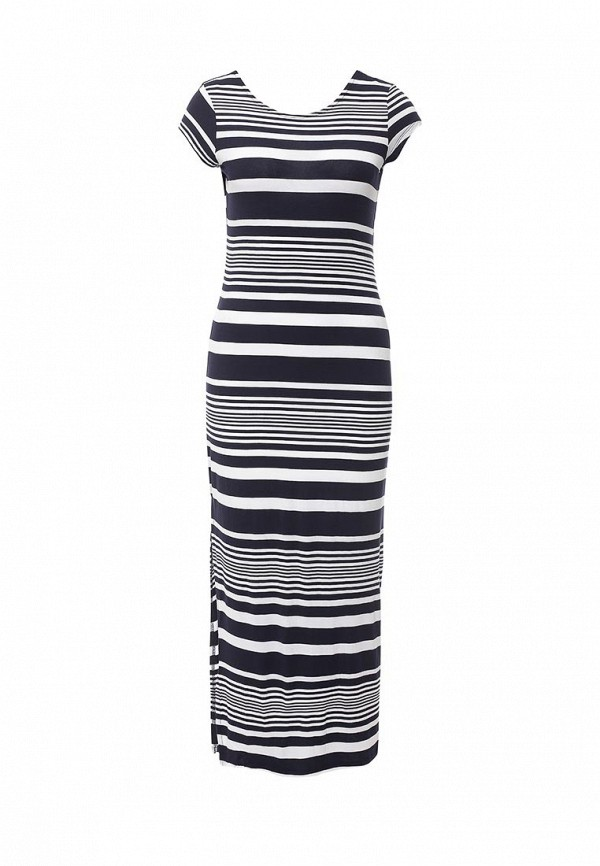 Платье-миди Elisa Immagine R27-FG5580