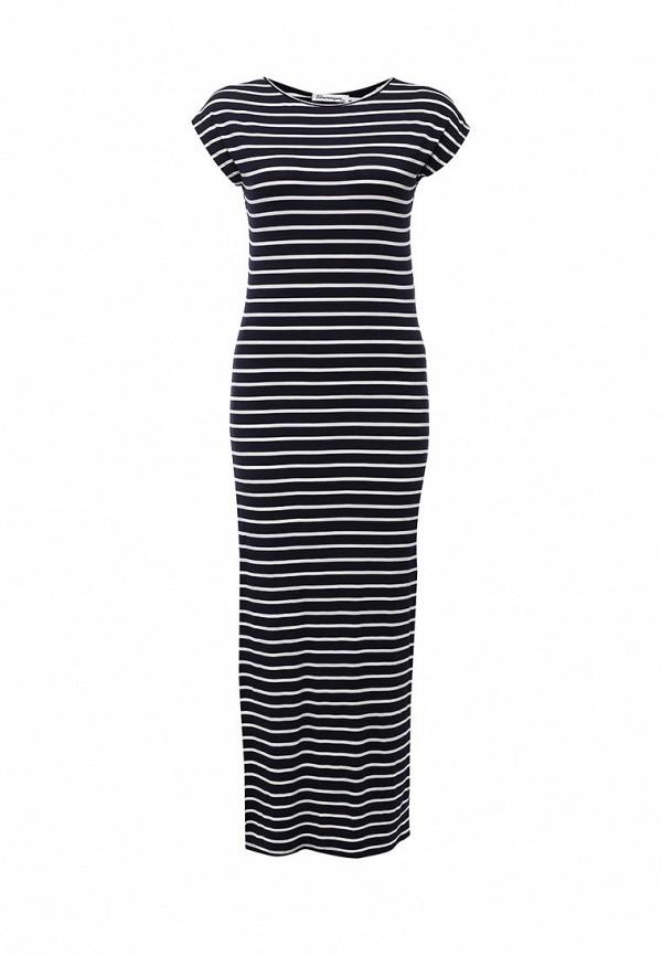 Платье-миди Elisa Immagine R27-FG5587