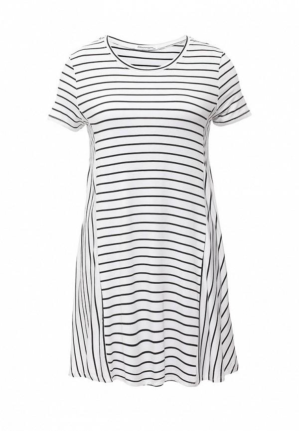 Платье-мини Elisa Immagine R27-FG5589