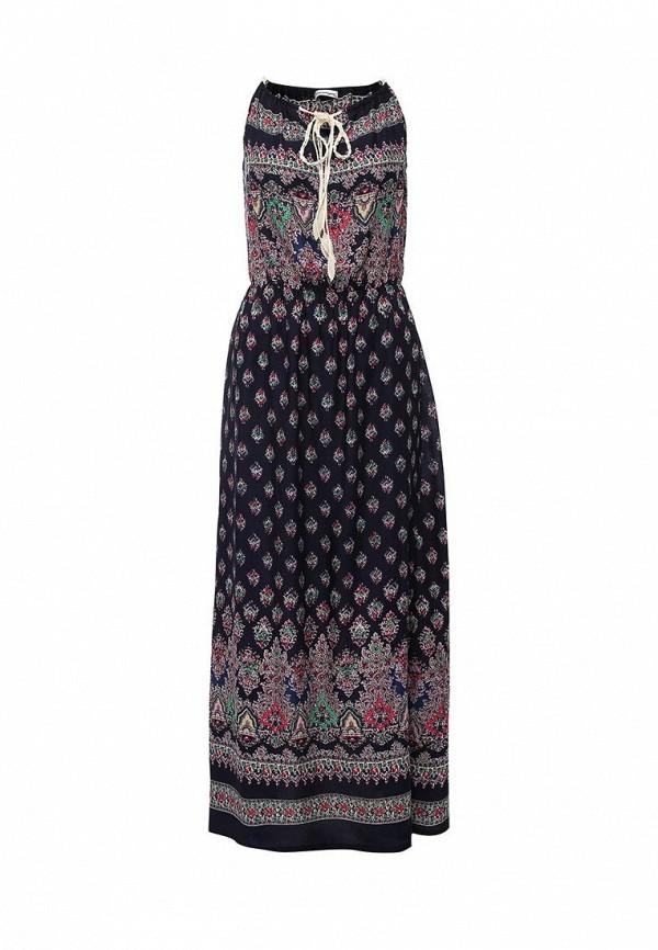 Платье-миди Elisa Immagine R27-LX2512