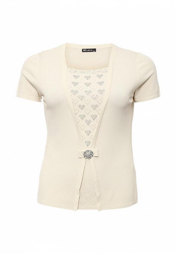 Пуловер Elexa R28-8865