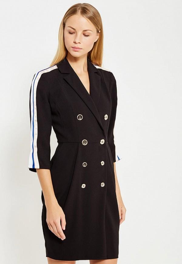 Платье Elisabetta Franchi Elisabetta Franchi EL037EWUCW43 цена 2016