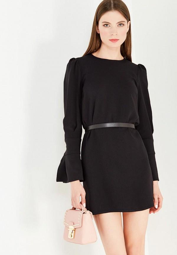 Платье Elisabetta Franchi Elisabetta Franchi EL037EWUCW46 цена 2016