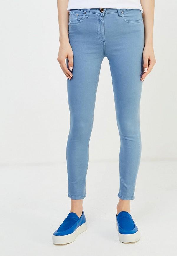 Джинсы Elisabetta Franchi Elisabetta Franchi EL037EWUCW70 elisabetta franchi джинсы с потертостями