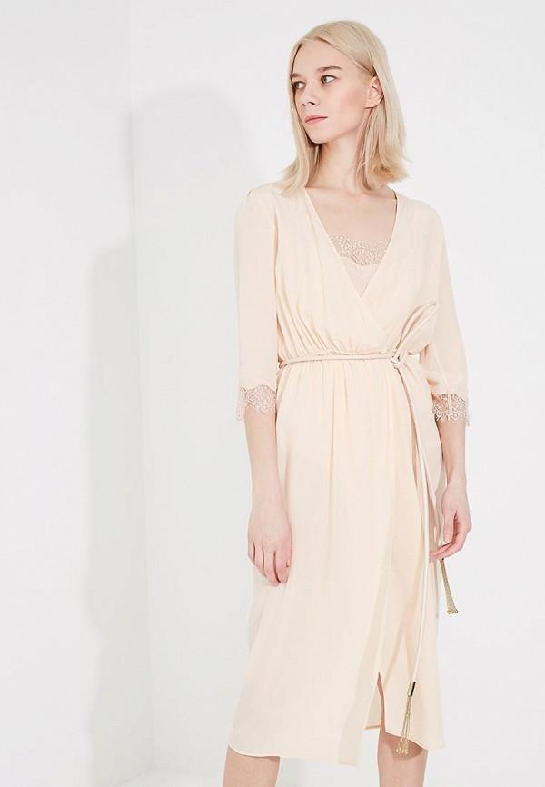 купить Платье Elisabetta Franchi Elisabetta Franchi EL037EWYRP21 по цене 49999 рублей