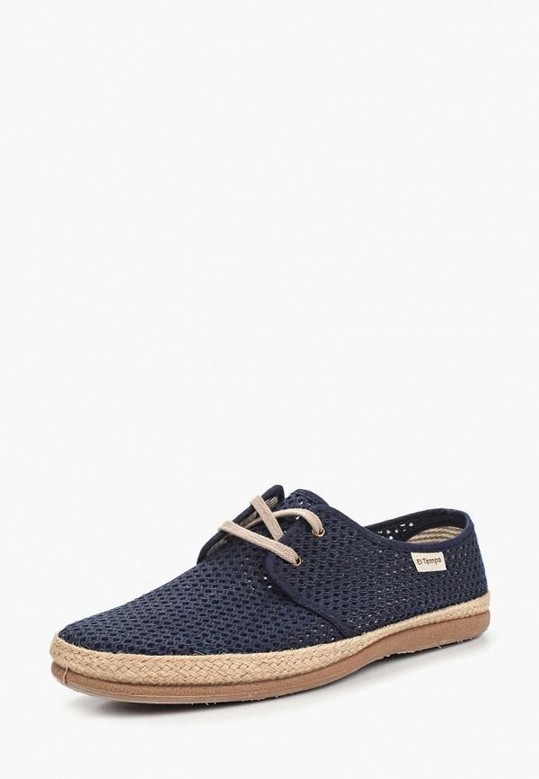 Эспадрильи El Tempo El Tempo EL072AMAANF2 li ning men s ln humble glory classical fashion leisure shoes agcn053 2