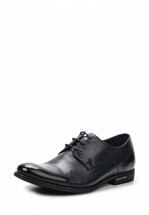 Мужские ботинки El Tempo RS3_C25-01-P107_NAVY