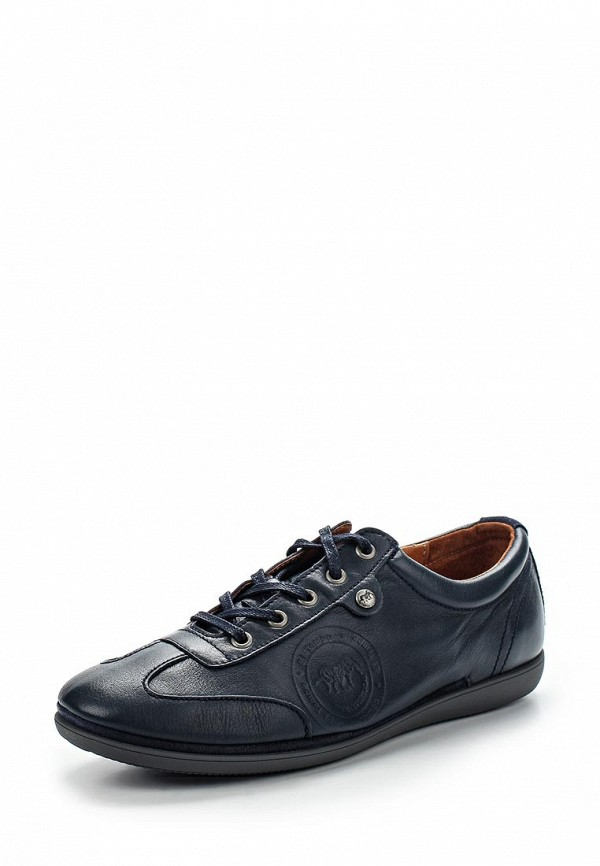 Мужские ботинки El Tempo PP220_4742_BLUE-2316-1141-2578