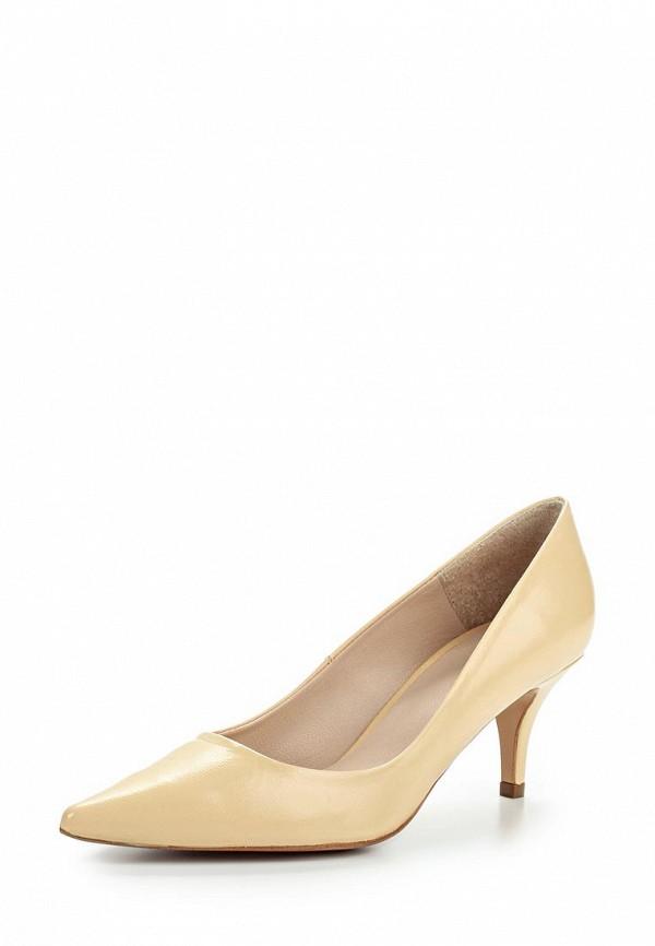Туфли на каблуке El Tempo EDC6_14416_NAPA-BEIG