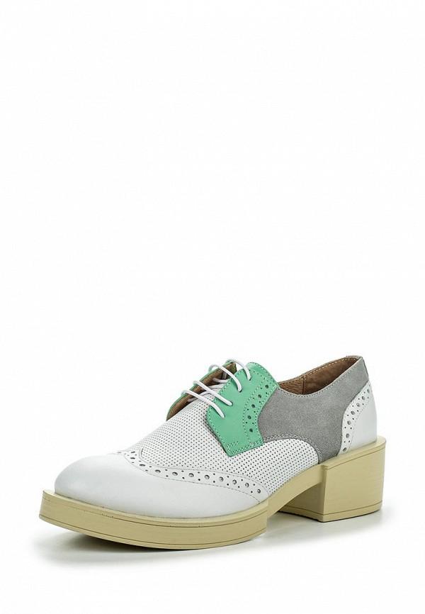 Ботинки El Tempo El Tempo EL072AWQHF16 обувь el tempo екатеринбург