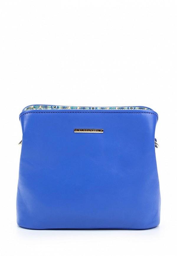 Сумка Eleganzza Eleganzza EL116BWAFOX4 сумка eleganzza eleganzza el116bwafpa2