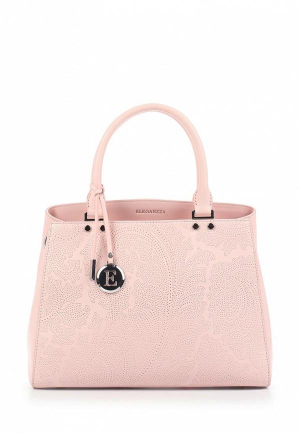 Сумка Eleganzza Eleganzza EL116BWAFPA0 сумка eleganzza eleganzza el116bwafpa2