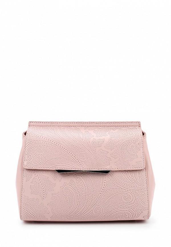Сумка Eleganzza Eleganzza EL116BWAFPA1 сумка eleganzza eleganzza el116bwafpa2