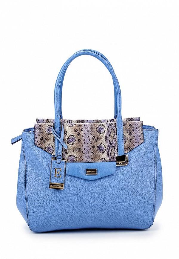Текстильная сумка Eleganzza Z-1098318 amethyst