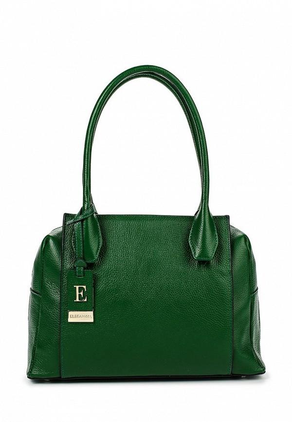 Сумка Eleganzza Z28A-1118 green