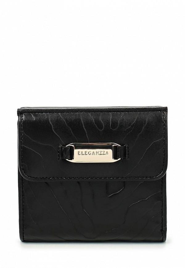 Кошелек Eleganzza Z4400-2948 black
