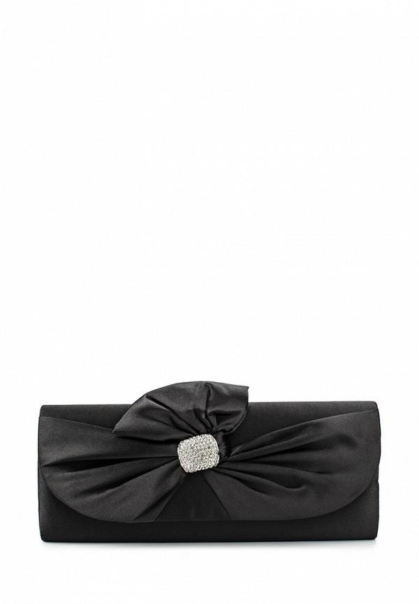 Клатч Eleganzza ZZ-15011 black