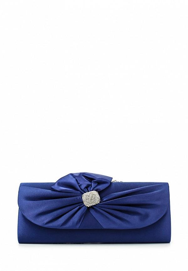 Клатч Eleganzza ZZ-15011 blue