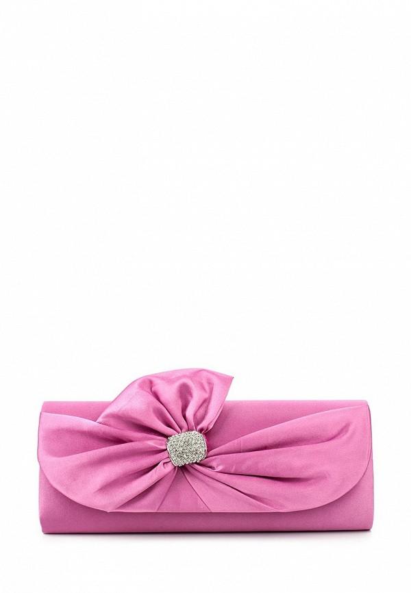 Клатч Eleganzza ZZ-15011 pink