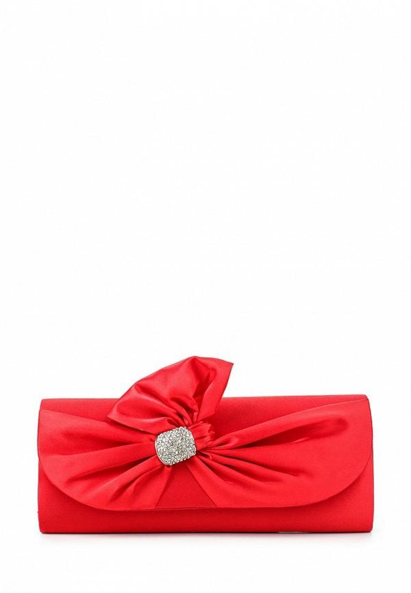 Клатч Eleganzza ZZ-15011 red