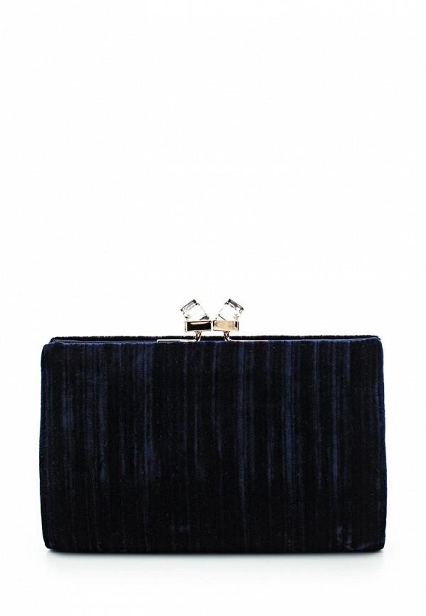Клатч Eleganzza ZZ-16767 blue