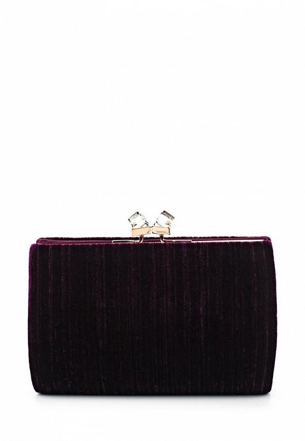 Клатч Eleganzza ZZ-16767 purple
