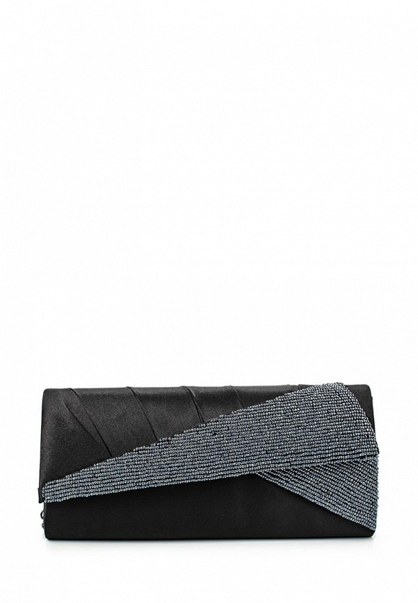 Клатч Eleganzza ZZ-5563 black