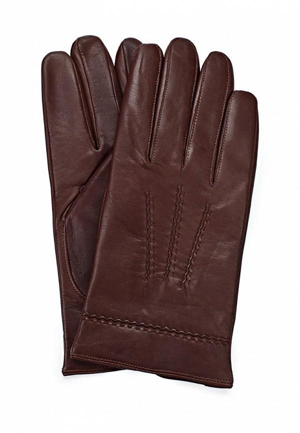 Мужские перчатки Eleganzza HP6068/brown