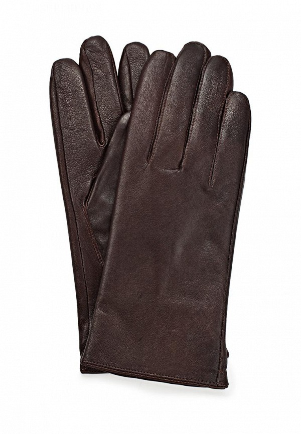 Мужские перчатки Eleganzza HP68980/mocca