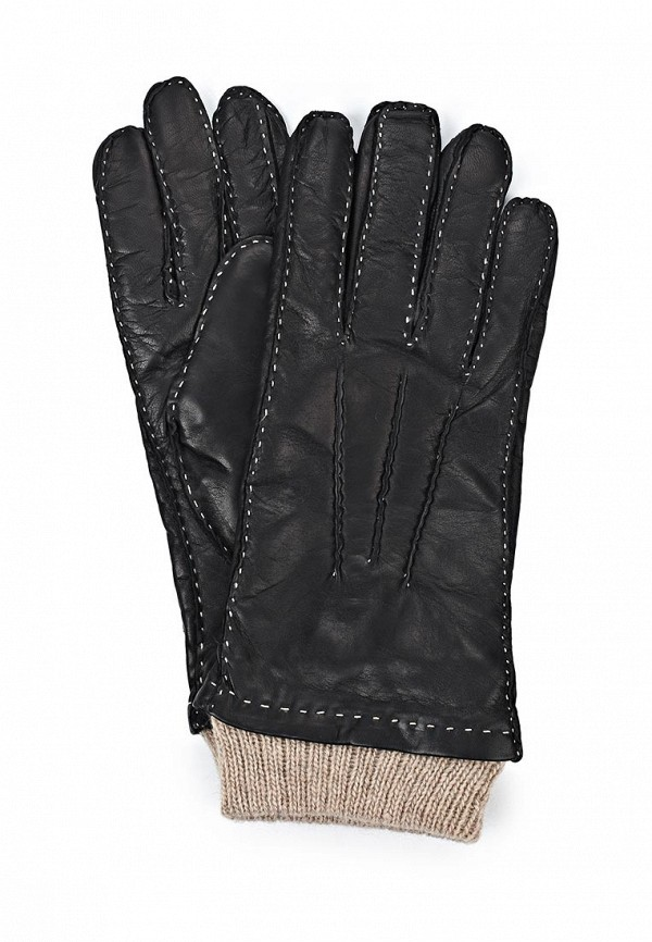 Мужские перчатки Eleganzza HS132577M black