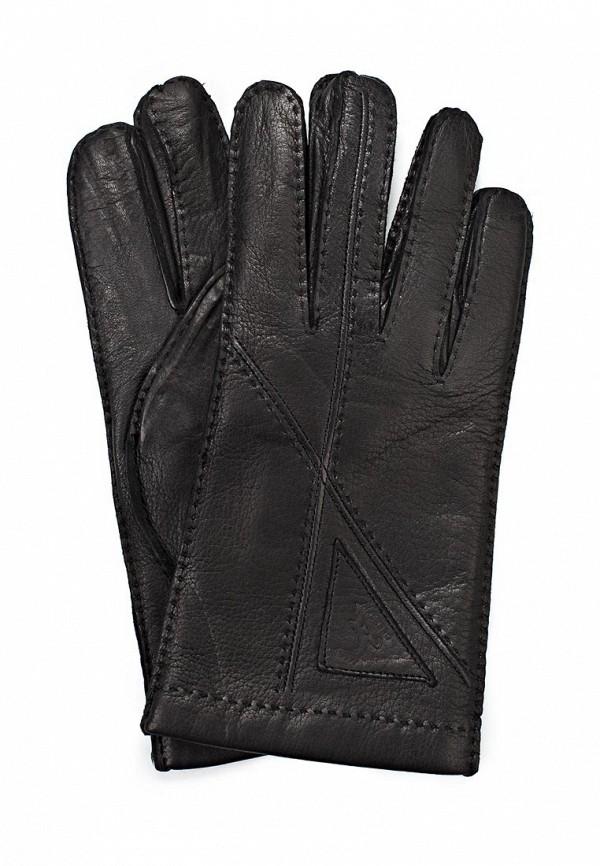 Мужские перчатки Eleganzza HS251 black