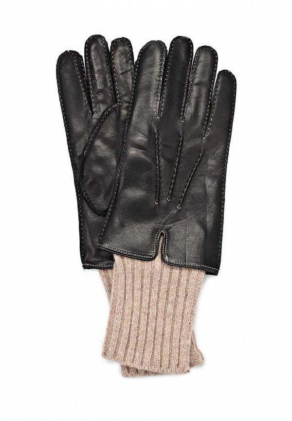Мужские перчатки Eleganzza HS407 black
