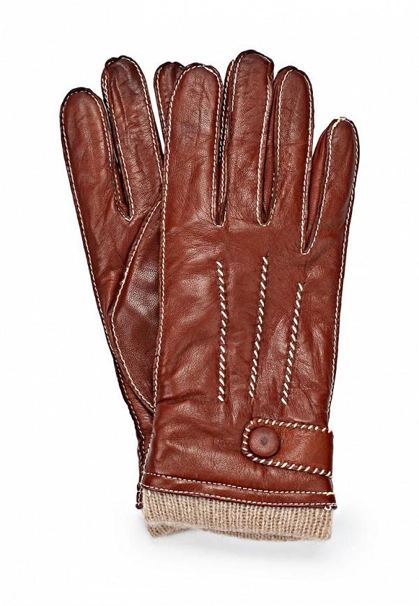 Мужские перчатки Eleganzza OS01750 luggage
