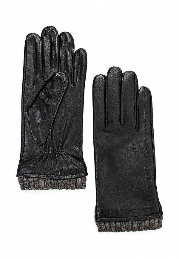 Мужские перчатки Eleganzza IS982 black