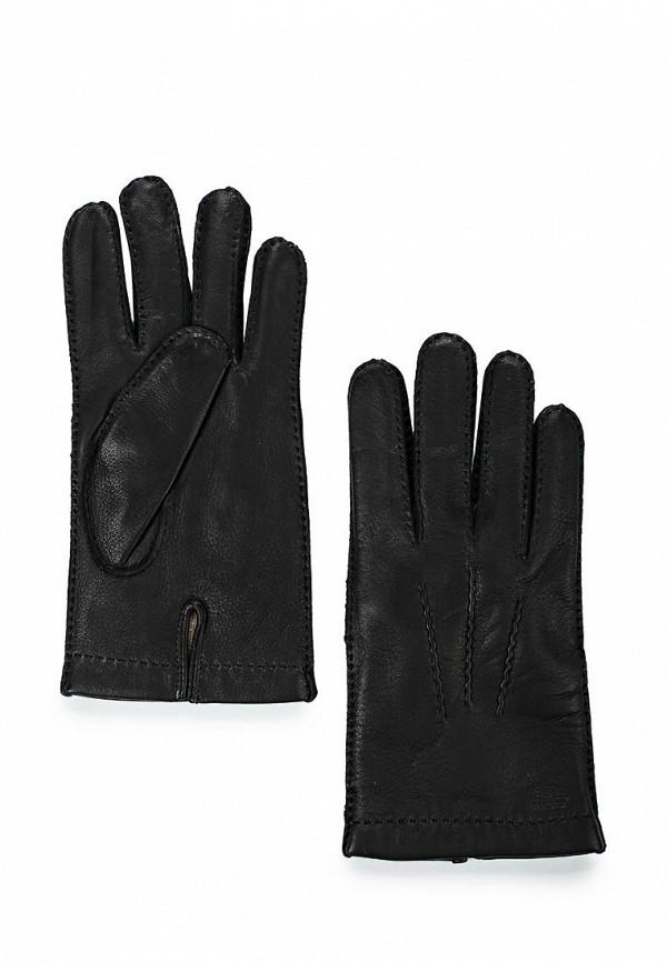 Мужские перчатки Eleganzza HS626 black