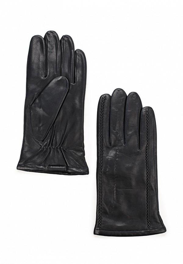 Мужские перчатки Eleganzza HP607/d.blue