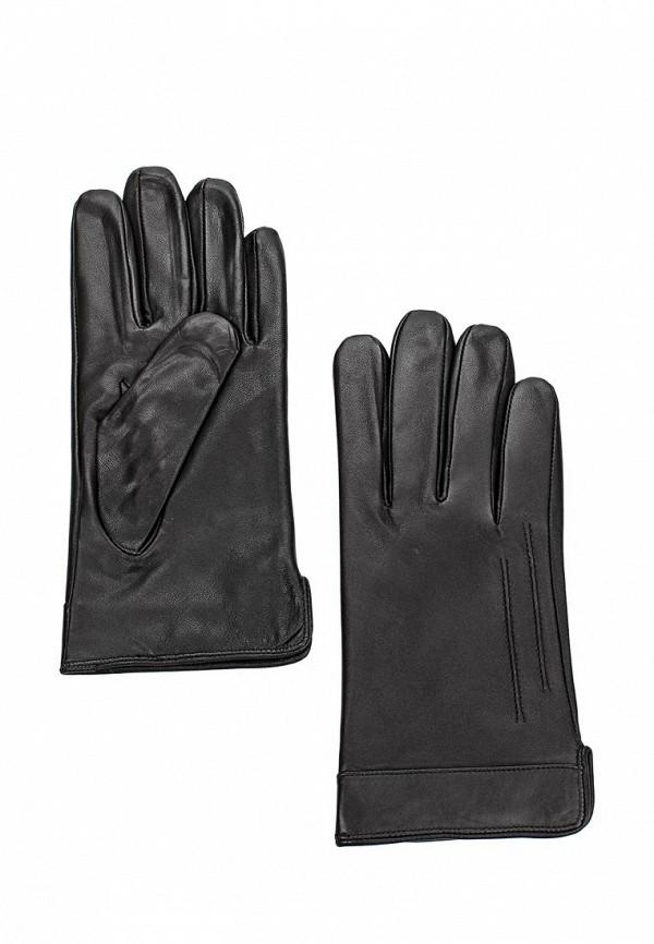 Мужские перчатки Eleganzza IS983 black