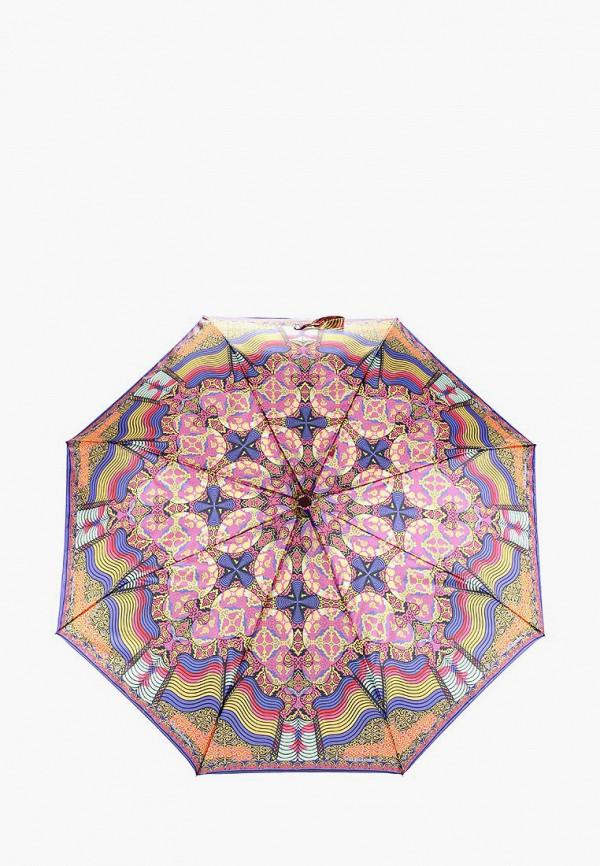 Зонт складной Eleganzza Eleganzza EL116DWBCJY5 зонт eleganzza зонт