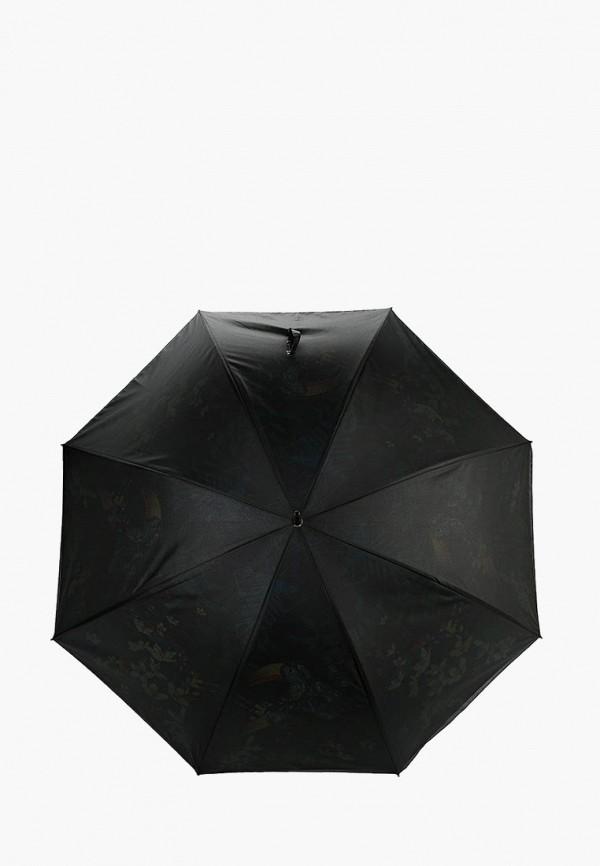 Зонт-трость Eleganzza Eleganzza EL116DWBCJZ7 printio зонт трость двусторонний с деревянной ручкой