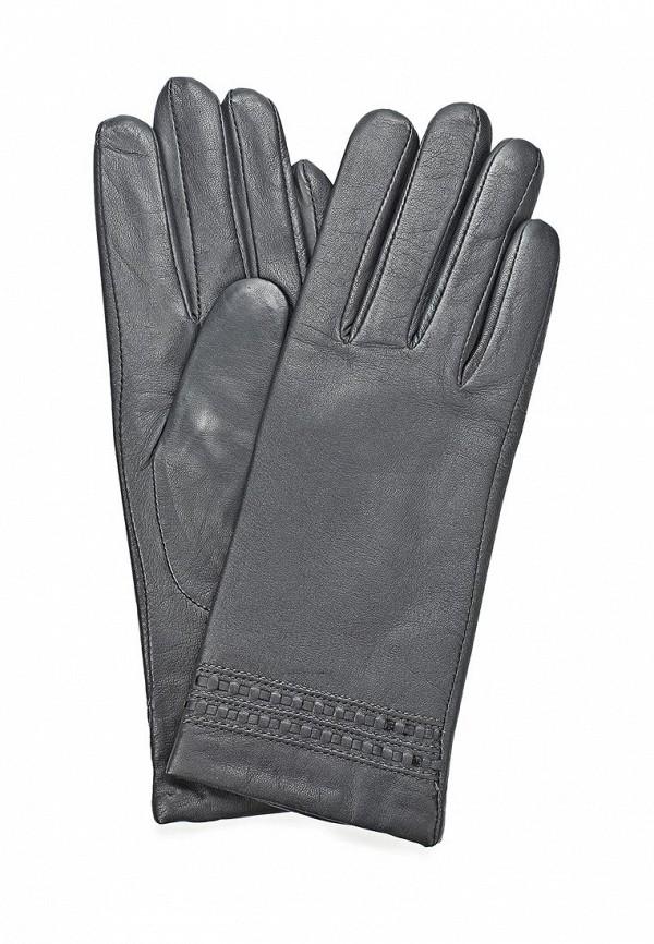 Женские перчатки Eleganzza IS262L d.grey