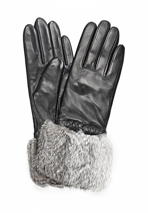 Женские перчатки Eleganzza IS445 BLACK