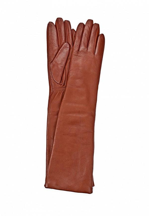 Женские перчатки Eleganzza F-IS0585/luggage